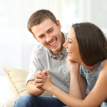 Trusting Your Spouse, and Not Assuming the Worst