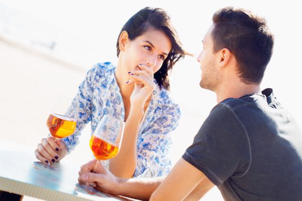 SAFEr online dating for Toronto's gay community - YouTube