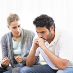 How To Help Your Spouse Through Depression