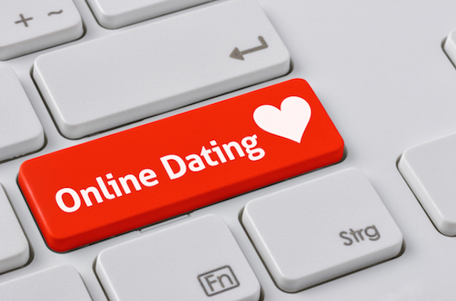 The problem with online dating