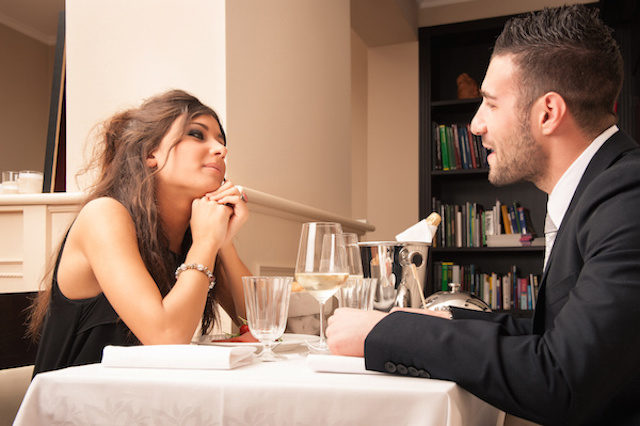 How to act on a first date in Sydney