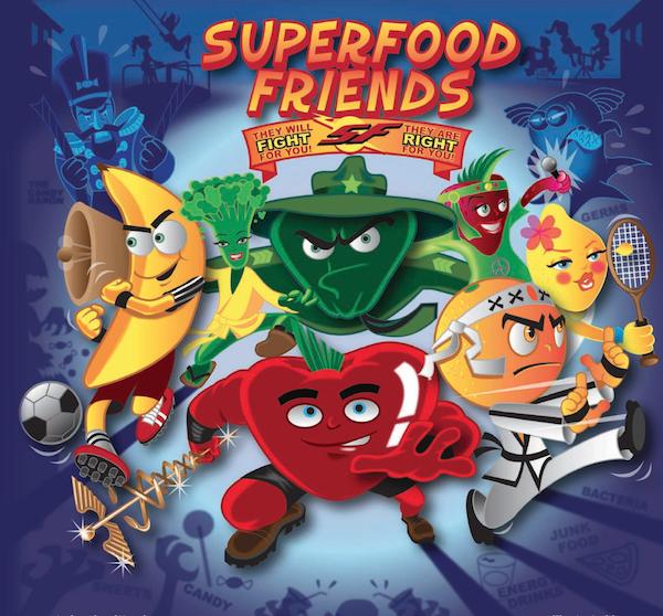 Superfood-Friends-Prescott-Ellison-healthy-lifestyle-acw-Anne-Cohen-Writes