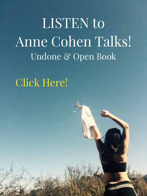 Anne-Cohen-Talks