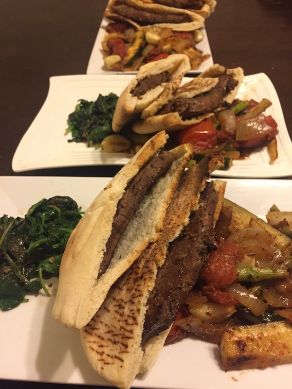 steak-sandwich-healthy-food-salt-free