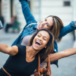 Five Things It Takes to Be a Good Friend