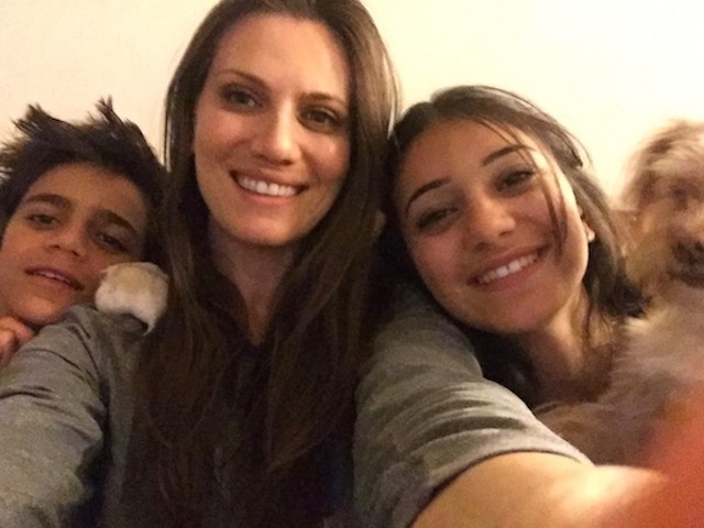 Anne-Cohen-family-happy-mothers-day-2018