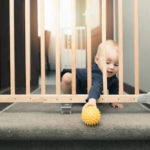 How to Keep a Child Safe Around the House