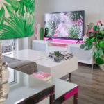 5 Chic Ideas to Add Tropical Colors Into Your Home