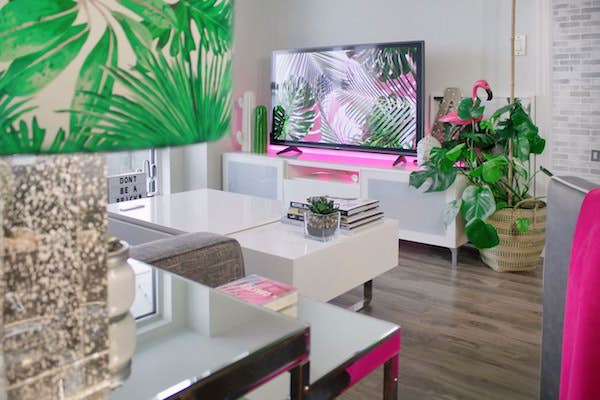 5-Chic-Ideas-to-Add-Tropical-Colors-Into-Your-Home