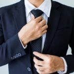How To Build A Man's Business Suit Wardrobe