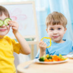 Be a Good Role Model for Your Kids and Develop Good Health Habits in Them