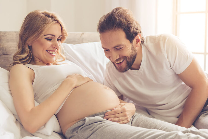 12-Things-to-Expect-During-Pregnancy-acw-anne-cohen-writes