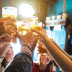 The Young Adult's Guide to Safe Bar Crawls