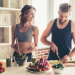 Food Is Fuel: 4 Ways to Have a Healthy Relationship With Food