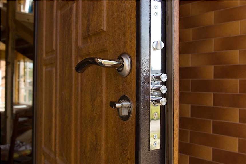 6-Ways-to-Enhance-Your-Front-Door-Security-home-anne-cohen-writes-acw